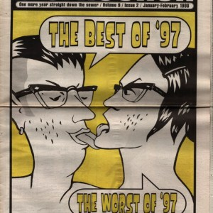 US Rocker Best Of 1997