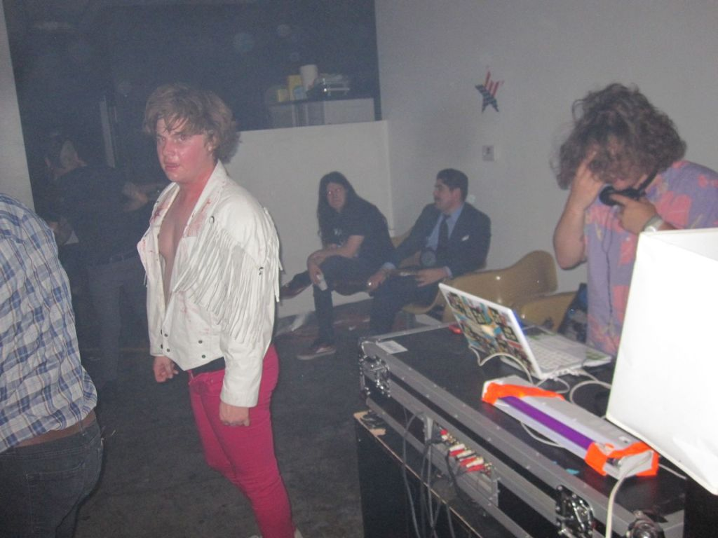 July 4th photos: Guns 'n Broses, Captain Ahab, DJ Poweraxe, DJ Kyle Mabson