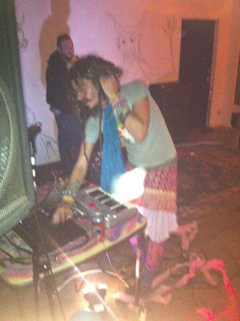 Tleilaxu Music Machine