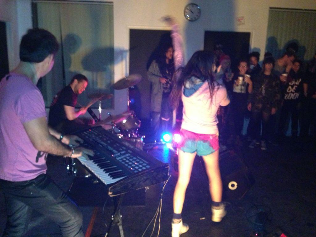 Photos: Ratchet Set, Crimekillz, Straight Bangs, DCxDCxDC