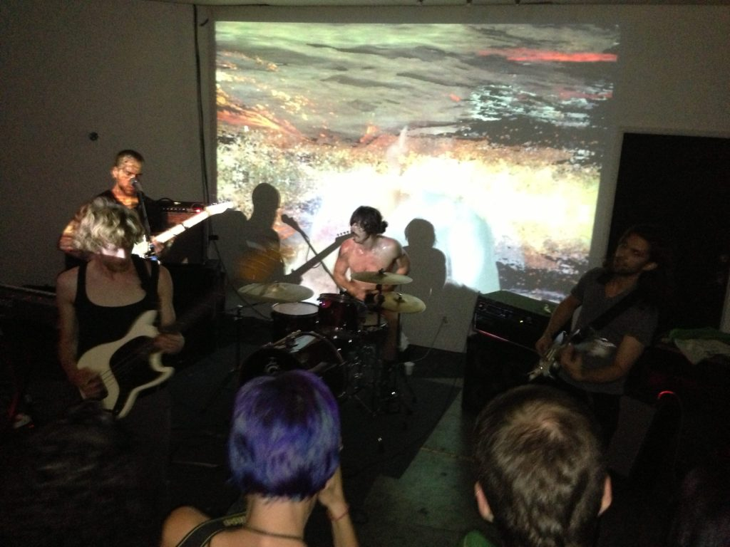 Mothers of Gut Pehrspace