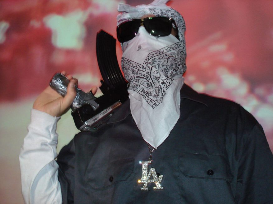 Il Corral Explogasm Sean Carnage