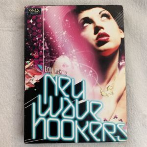 Eon Mckai Neu Wave Hookers DVD box set