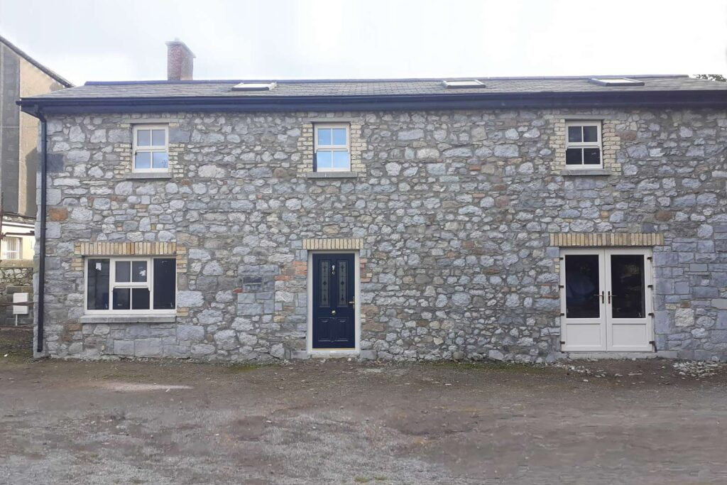 uPVC Sash Windows Roscommon & Dublin