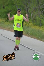 2016 Fairview Half Marathon