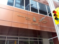 National Energy Board Offices, Calgary, Alberta.