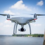 Drones Carry Out Precision Guided Kamikaze Attacks