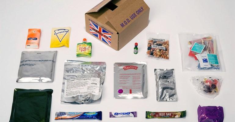 PRMC Nutrition