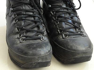 Royal Marine Iowa boots
