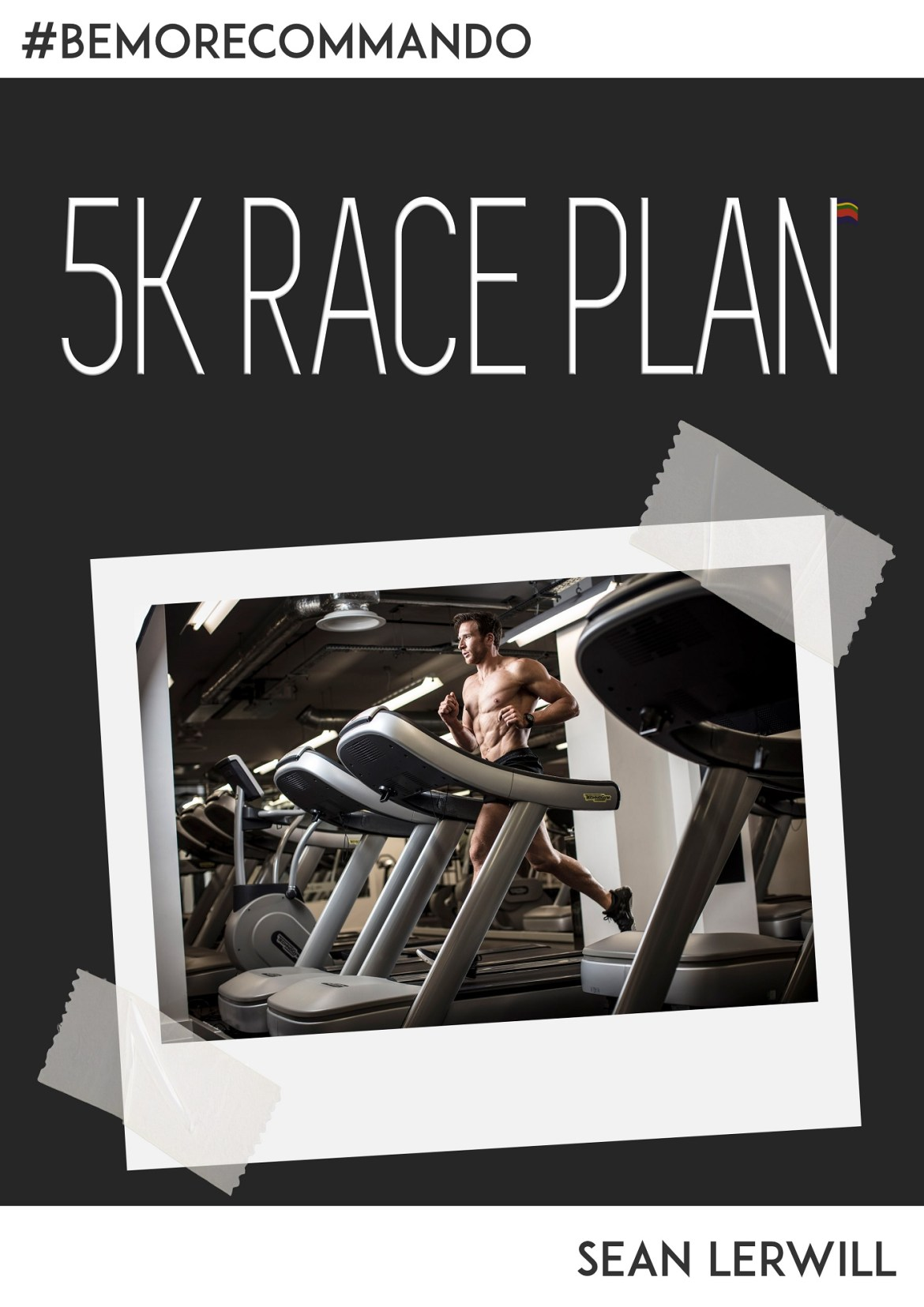 5km Race Plan
