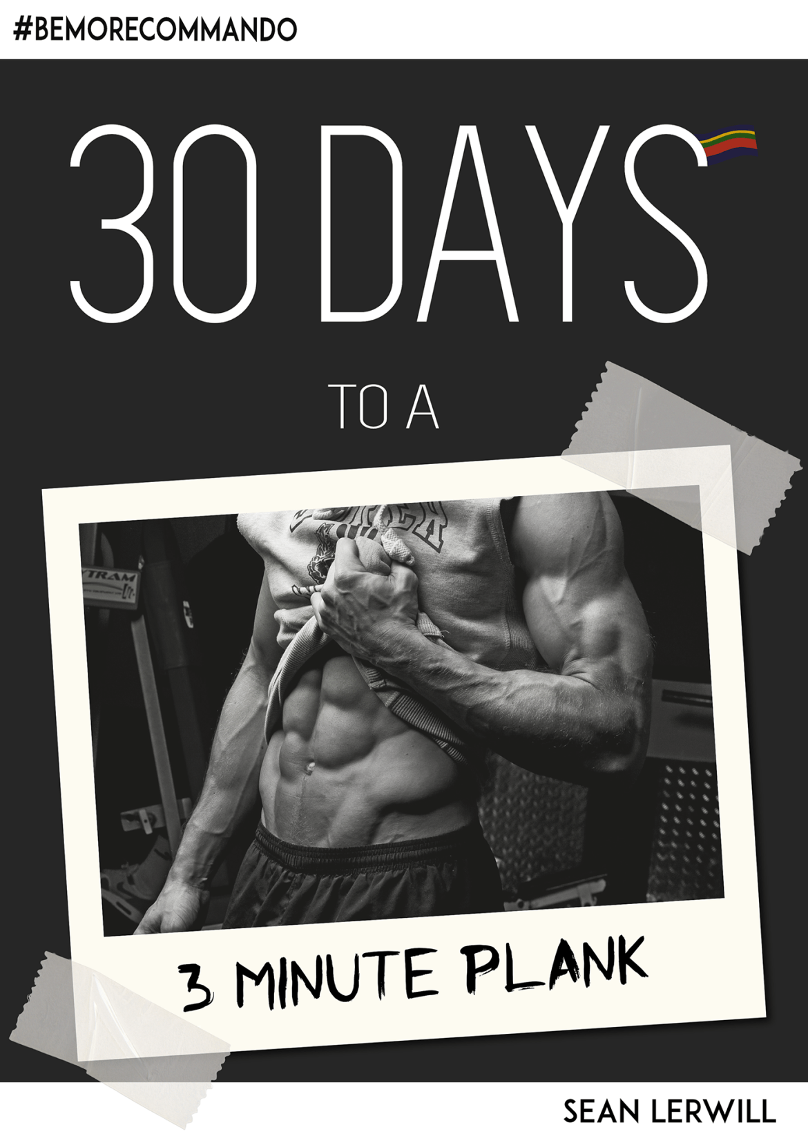 30 Days to a 3 Minute Plank