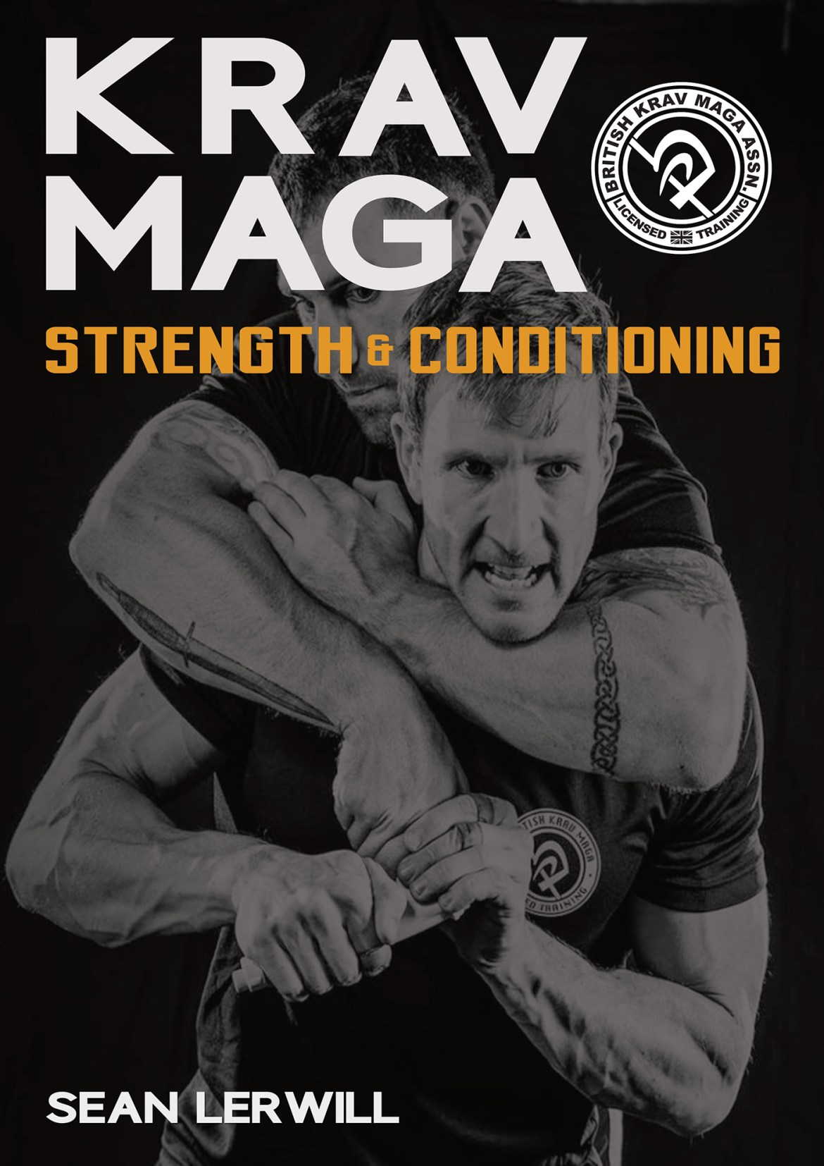 Strength and Conditioning for Krav Maga