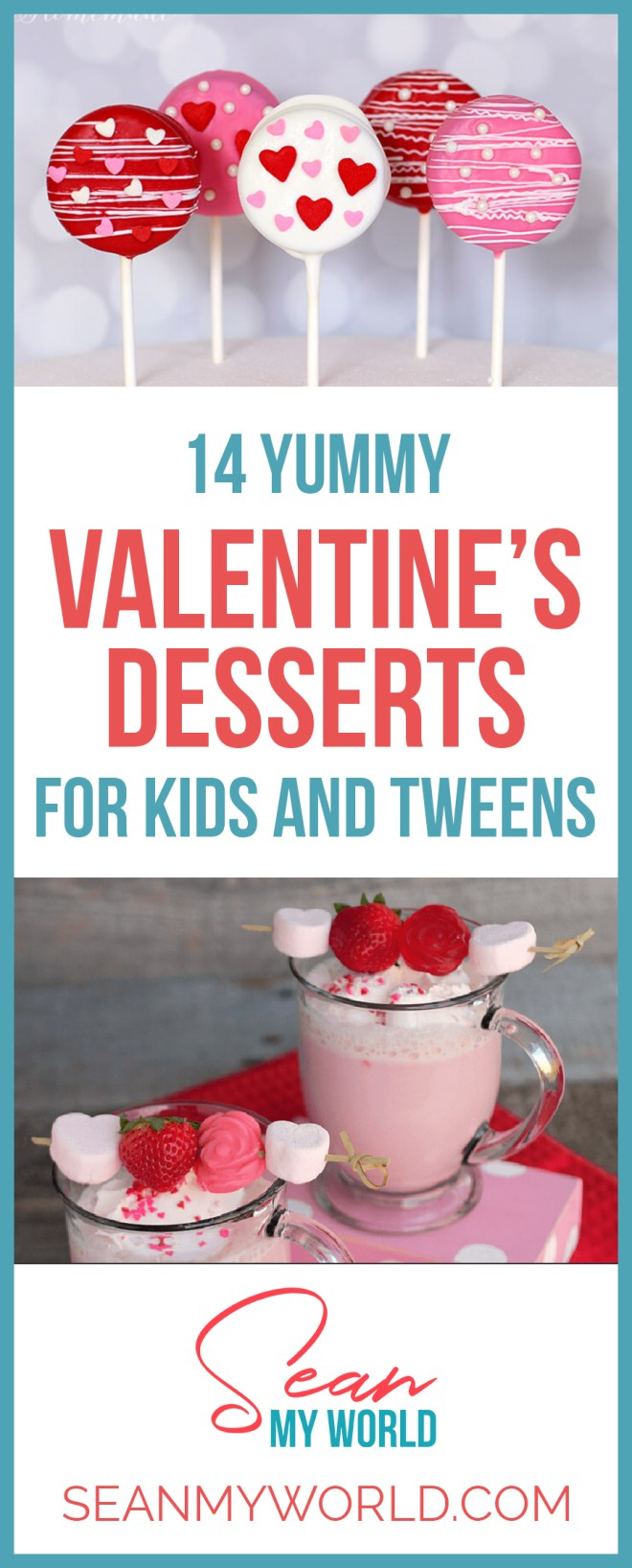 If you love Valentine's Day, you'll love these Valentines treats recipes. Kids love them, but adults adore these Valentines treats recipes too!