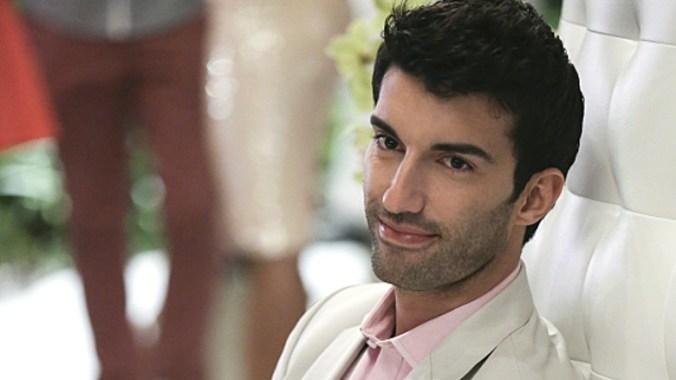 Justin Baldoni as Rafael Solano
