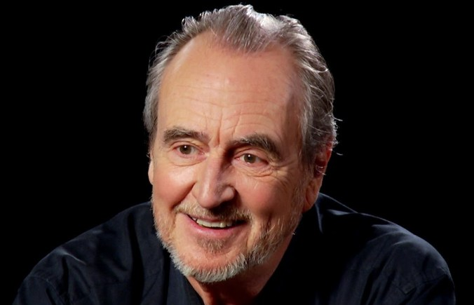 Master of Horror Wes Craven