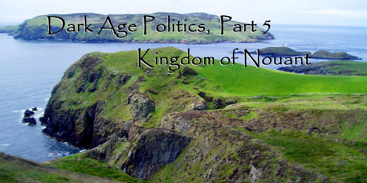 Dark Age Politics