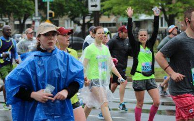 Broad Street Run 2016 (Photo Gallery)