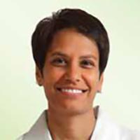 Dr. Rani Anne headshot