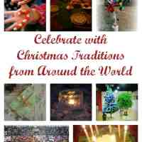 Spectacular Activities to Teach Christmas Traditions Around the World