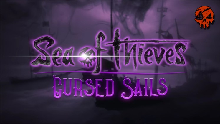 The cursed sails