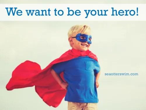 Superhero Values