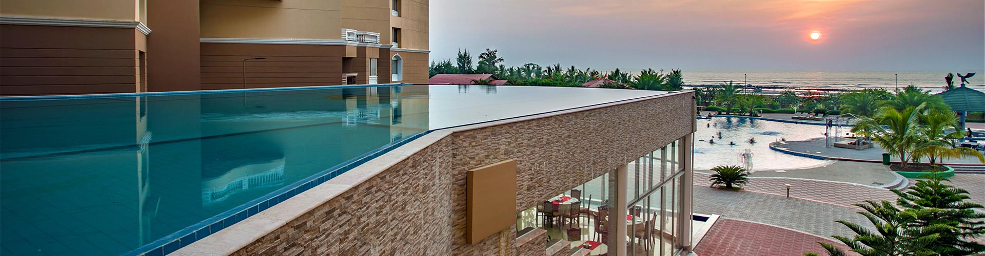 Cox's Bazar Hotels and Resorts