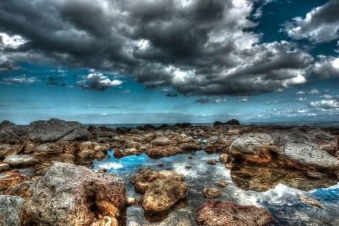 La spiaggetta di S.Elia