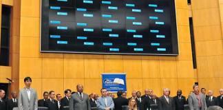 ALES: Sessão Solene destaca papel de pastores na sociedade