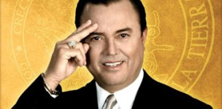 José Luis de Jesus Miranda, diz ser um anticristo
