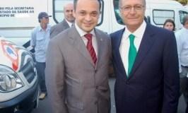 Deputado convoca evangélicos para orar por Alckmin