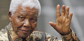 Lideranças cristãs lamentam a morte de Mandela