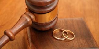 Número de divórcios cai no Estado do Espírito Santo
