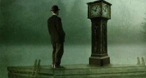 Esperando em Deus