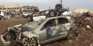 Sobreviventes de tornado dizem como Deus ajudou a encontrar um novo sentido após o caos
