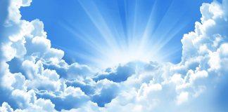 O céu não deixou de existir!