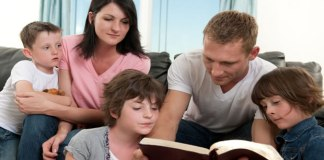 Transmitindo os valores do Reino para as crianças