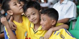Linguagem do esporte ajuda missionários a evangelizar na Ásia