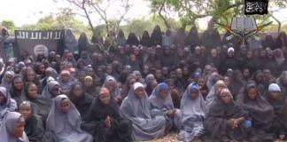 Meninas sequestradas na Nigéria: prática comum na África e Oriente Médio