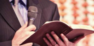 O Dia do Pastor é comemorado no 2º domingo de junho
