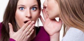 Calúnia: O caluniador separa os melhores amigos!