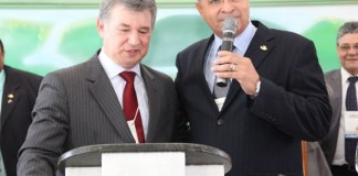 Cemades apoia Pr. Wellington Junior como futuro presidente da CGADB