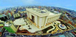 Templo de Salomão - IURD