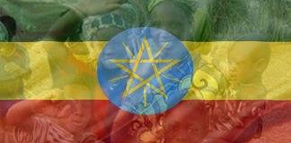Cristãos se unem para ajudar na Etiópia