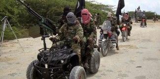 Boko Haram invade cidade e mata 100 pessoas
