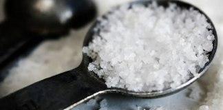 Como reduzir o consumo de sal na alimentação? - 1