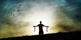O Evangelho que liberta os cativos