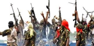 Boko Haram avança na fronteira com Camarões e domina cidade