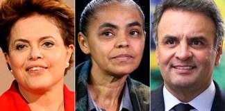 Veja como os políticos treinam para não escorregar em entrevistas
