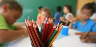Direito à educação: Seu apoio fez uma grande diferença