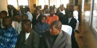 Igrejas lutam para conter o crescimento do Boko Haram